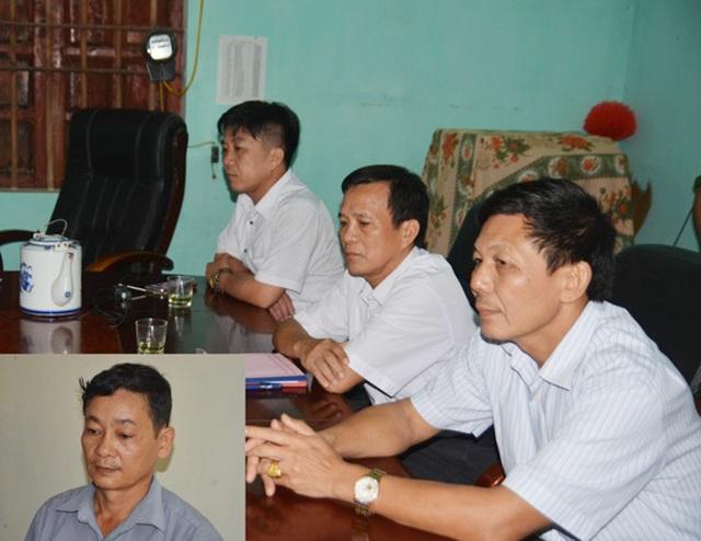 Nhiều sai phạm tại các ban quản lý rừng phòng hộ ở Nghệ An - 1