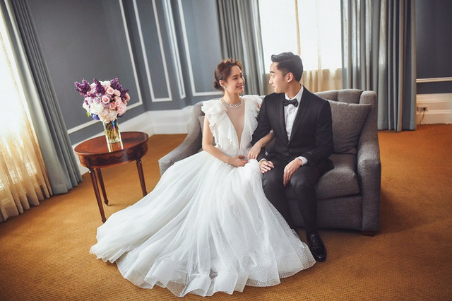 Sự thật về cuộc hôn nhân ngắn ngủi và nhiều tủi hờn của Chung Hân Đồng - 1