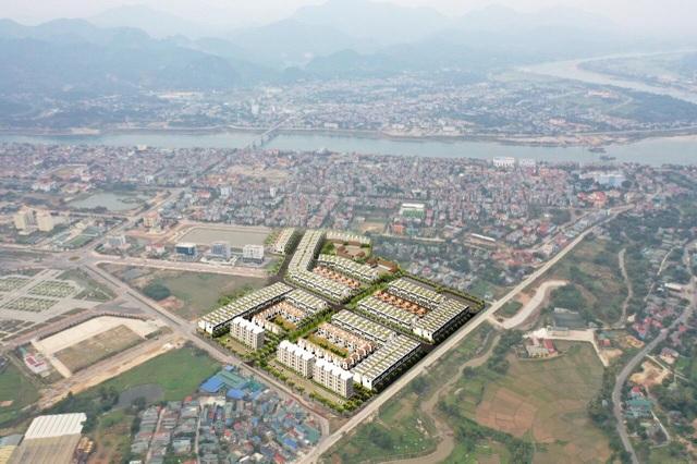 Dự án Hòa Bình New City điểm sáng từ vị trí đắt giá - 1