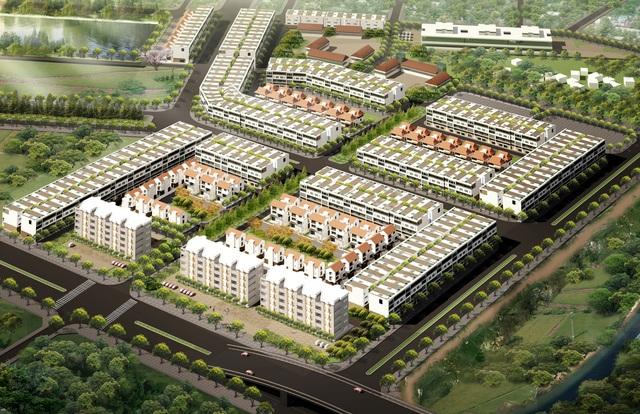 Dự án Hòa Bình New City điểm sáng từ vị trí đắt giá - 2