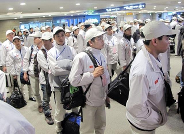 Doanh nghiệp cần làm gì để đưa lao động đi thực tập kỹ năng tại Nhật Bản? - 1