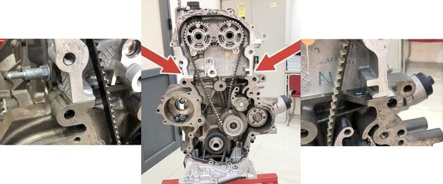 Động cơ Ford 2.0L bị chảy dầu: Khiếu nại tới cơ quan bảo vệ người tiêu dùng - 4