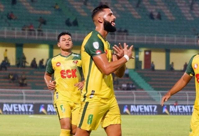Sức mạnh đáng gờm của đội tuyển Malaysia với dàn cầu thủ nhập tịch - 1