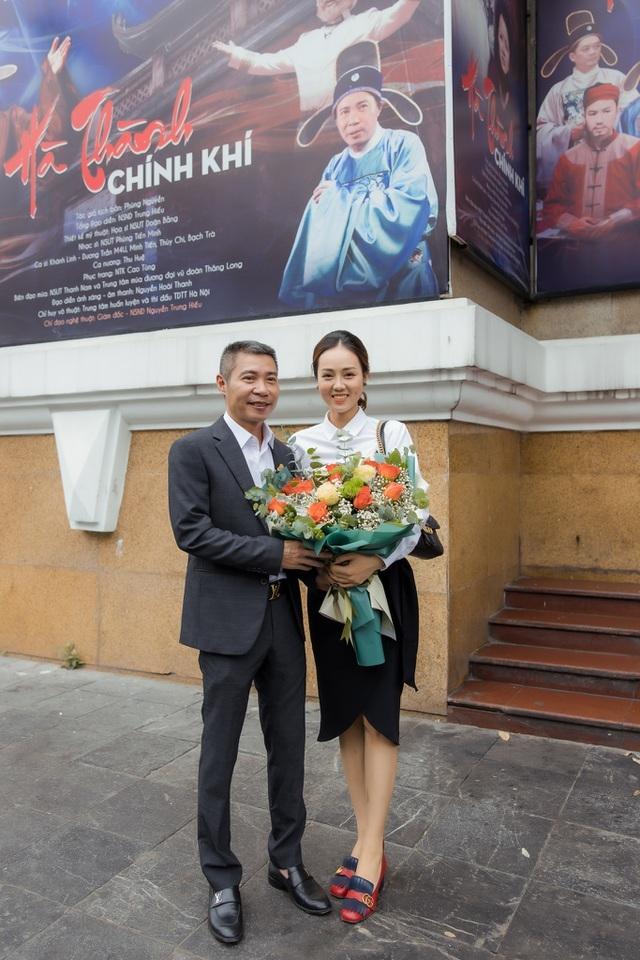 Đời tư gây chú ý của NSND Công Lý, Hoa hậu H'Hen Niê - 2