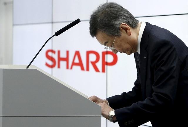 Sharp: Từ tượng đài công nghệ đến kẻ núp bóng thương hiệu Nhật Bản - 8