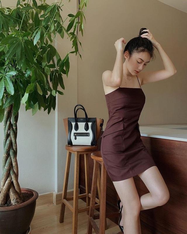Vẻ đẹp không thể rời mắt của đệ nhất hot girl Lào - 4