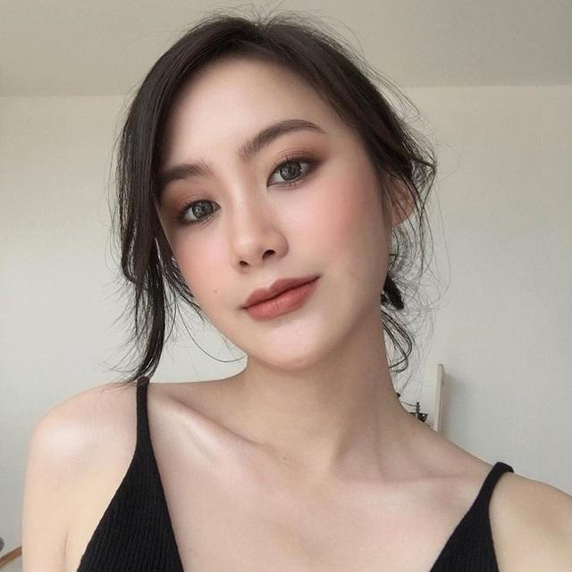 Vẻ đẹp không thể rời mắt của đệ nhất hot girl Lào - 5