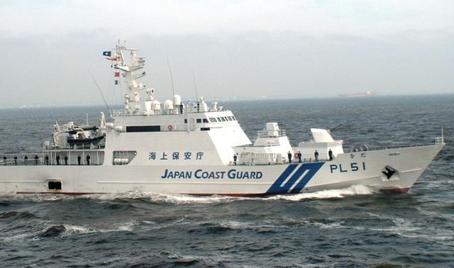 Nhật Bản cảnh báo tàu Trung Quốc rượt đuổi tàu cá - 1