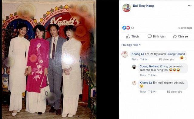 Đời tư gây chú ý của NSND Công Lý, Hoa hậu H'Hen Niê - 8