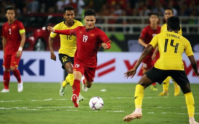 Sức mạnh đáng gờm của đội tuyển Malaysia với dàn cầu thủ nhập tịch - 2