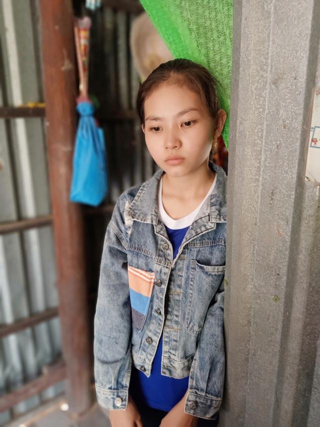 Xót xa người mẹ mắc 7 căn bệnh, con gái bị bố bỏ rơi từ khi còn nhỏ - 10
