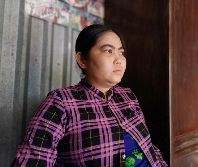 Xót xa người mẹ mắc 7 căn bệnh, con gái bị bố bỏ rơi từ khi còn nhỏ - 2