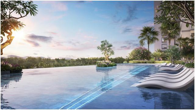 Dự án căn hộ cao cấp Ecopark có hồ cảnh quan hơn 50 ha - 6