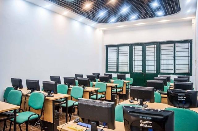 Palo Alto Networks đã có học viện uỷ quyền đào tạo an toàn thông tin đầu tiên tại miền Bắc - 3