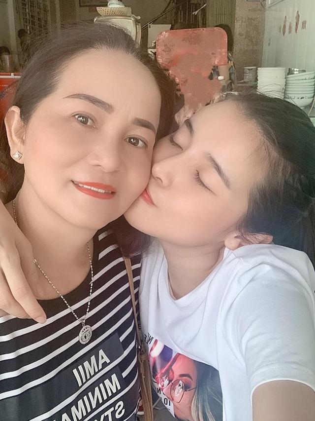 Mỹ nhân Việt gửi tâm thư xúc động nhân Ngày của Mẹ - 3