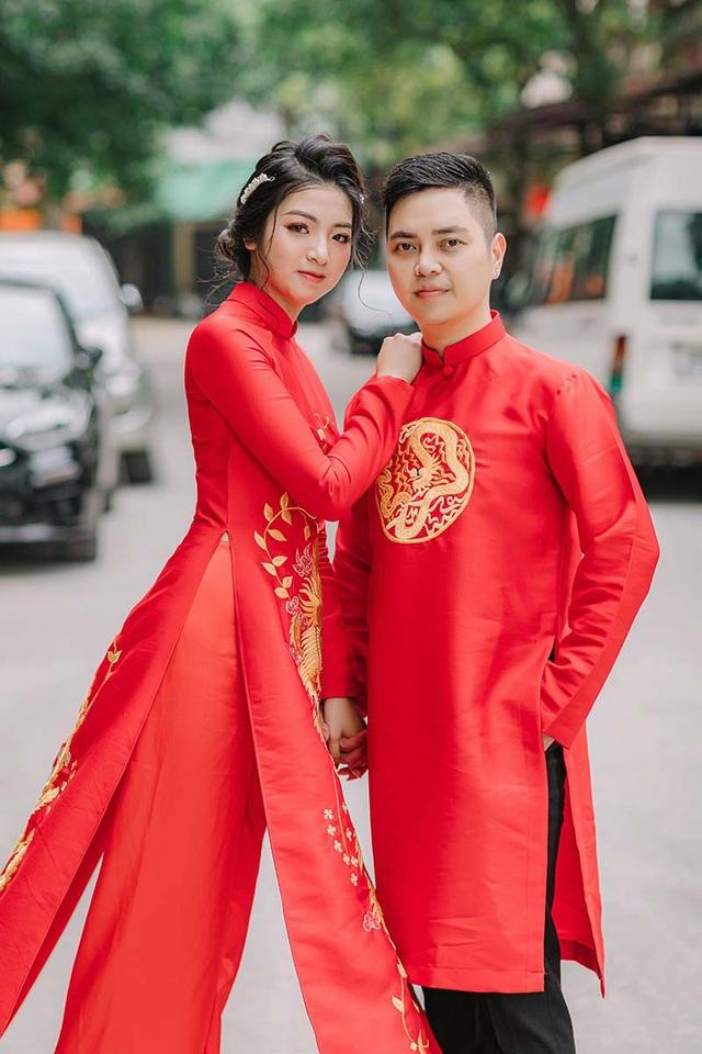"""Cặp đôi Bắc Giang quyết định """"về chung một nhà"""" sau 20 ngày yêu - 1"""