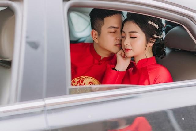 """Cặp đôi Bắc Giang quyết định """"về chung một nhà"""" sau 20 ngày yêu - 3"""