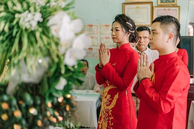 """Cặp đôi Bắc Giang quyết định """"về chung một nhà"""" sau 20 ngày yêu - 4"""