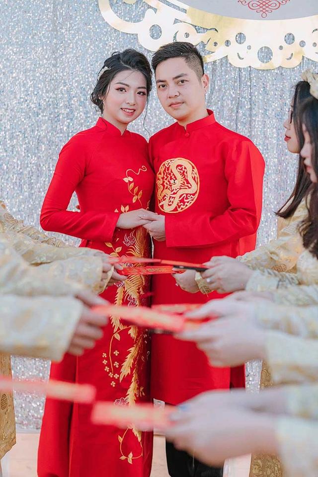 """Cặp đôi Bắc Giang quyết định """"về chung một nhà"""" sau 20 ngày yêu - 5"""