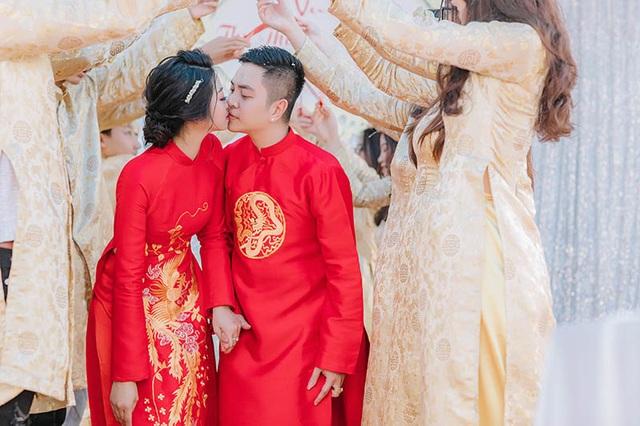 """Cặp đôi Bắc Giang quyết định """"về chung một nhà"""" sau 20 ngày yêu - 7"""