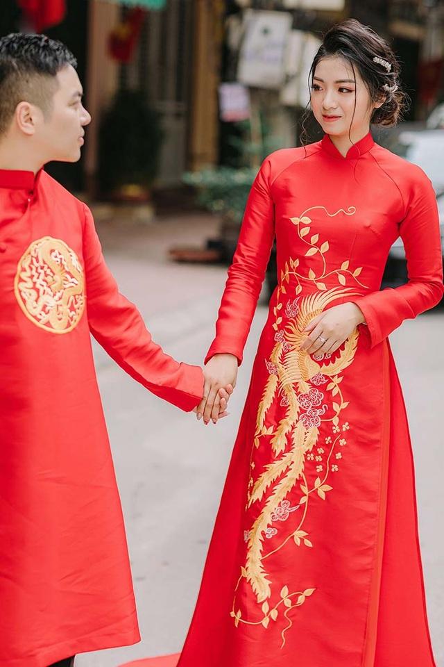"""Cặp đôi Bắc Giang quyết định """"về chung một nhà"""" sau 20 ngày yêu - 8"""