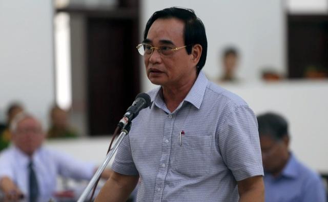 """Lời sau cùng, Phan Văn Anh Vũ """"đòi"""" xử lý các cơ quan tố tụng! - 2"""