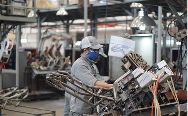 Làn sóng dịch chuyển chuỗi sản xuất khỏi Trung Quốc, Việt Nam đừng bỏ lỡ - 1