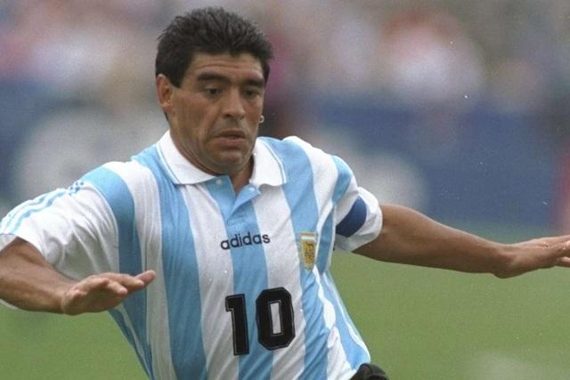 """""""Messi là số 1 nhưng Maradona đến từ hành tinh khác"""" - 2"""