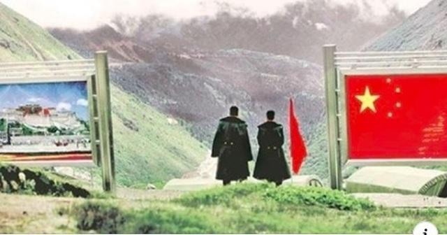 Đụng độ ác liệt tại biên giới Trung Quốc và Ấn Độ - 1