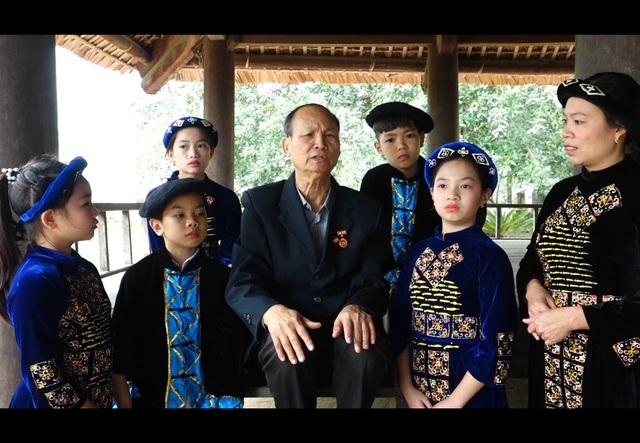 Hành trình Vươn ra thế giới của thiếu nhi Việt Nam - 2