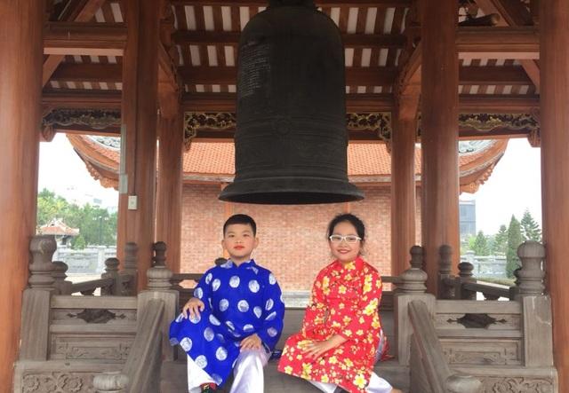 Hành trình Vươn ra thế giới của thiếu nhi Việt Nam - 4