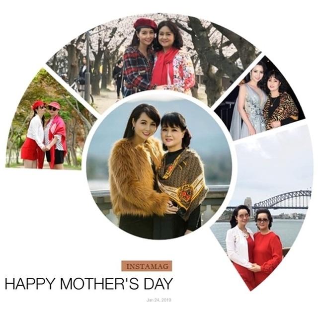 Mỹ nhân Việt gửi tâm thư xúc động nhân Ngày của Mẹ - 10