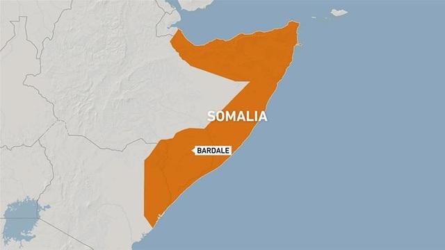 Ethiopia bắn rơi máy bay chở hàng cứu trợ Covid-19 - 2