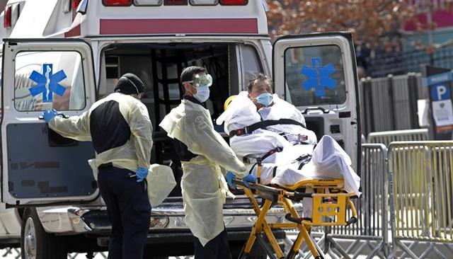 Triệu chứng lạ liên quan Covid-19 khiến 3 trẻ em ở New York tử vong - 1