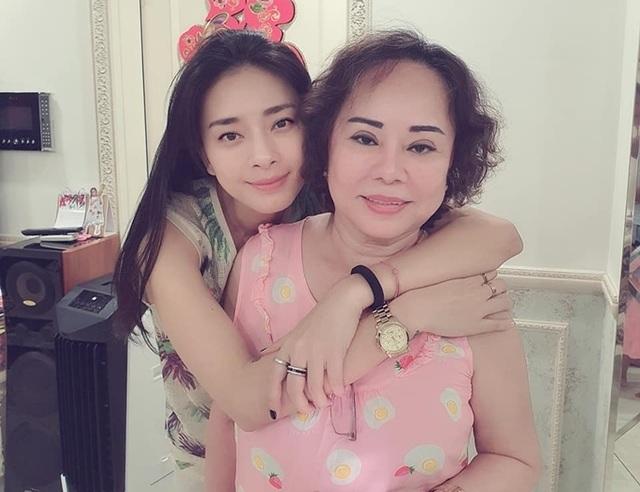 Mỹ nhân Việt gửi tâm thư xúc động nhân Ngày của Mẹ - 2