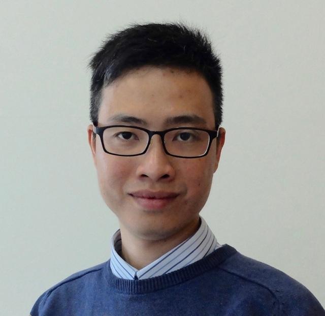 Giáo sư Việt vừa nhận giải thưởng toán học danh giá nhất châu Âu là ai? - 1