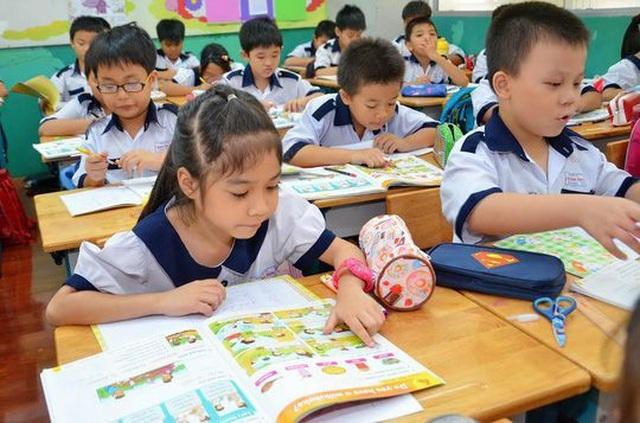 Hà Nội: Công khai kế hoạch tuyển sinh các lớp đầu cấp 30 quận huyện - 2