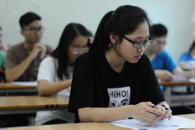 Chính thức công bố quy chế thi tốt nghiệp THPT 2020