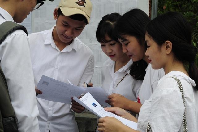 Hà Nội: Tổ chức 3 đợt khảo sát chất lượng lớp 12 năm học 2019-2020 - 1