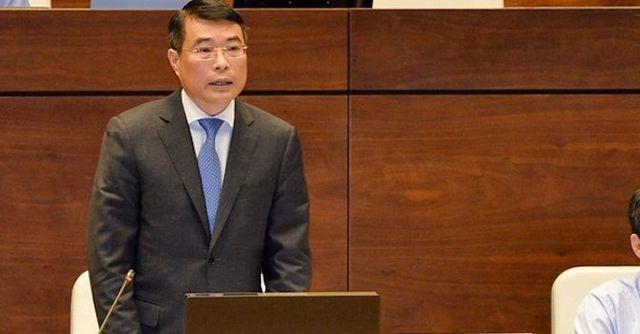 Thống đốc Lê Minh Hưng nói gì về hạ tiếp lãi suất? - 1