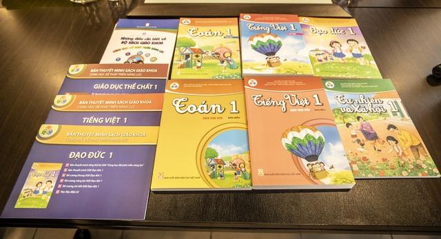 Độ mở trong SGK mới giúp giáo viên áp dụng công nghệ vào dạy học - 2