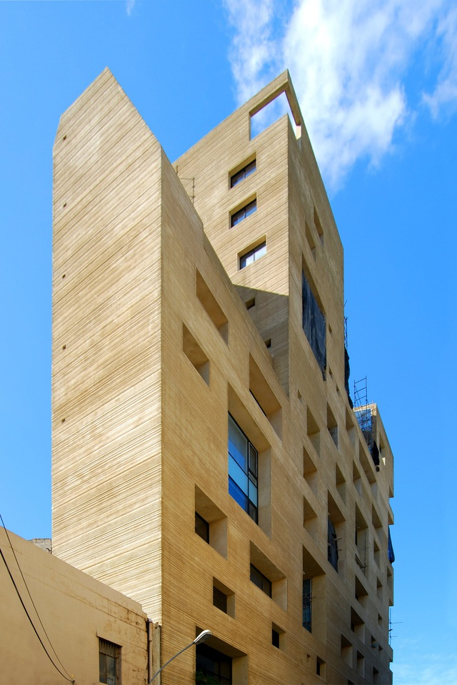 Nhà trẻ vùng cao của Việt Nam lọt top 10 dự án kiến trúc mới của thế giới - 9
