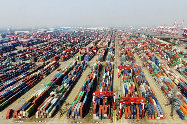 Kế hoạch mới của Trung Quốc: Đối mặt với một thế giới thù địch hơn - 1