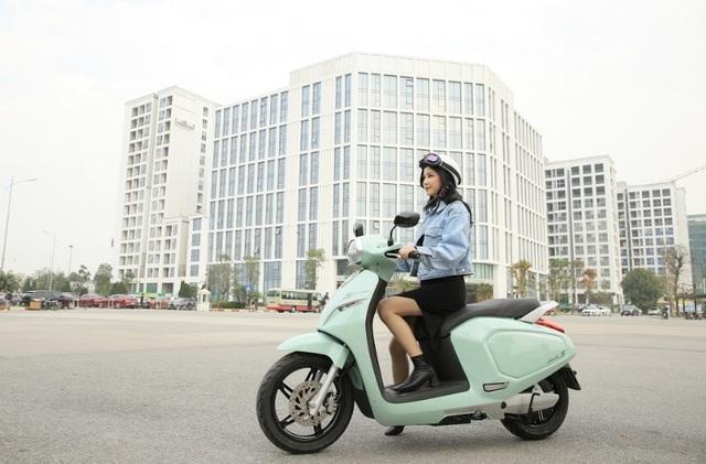 VinFast miễn phí 1 năm thuê bao pin xe máy điện cho 2020 khách hàng, giảm 50% phí thuê bao trong 3 tháng - 3