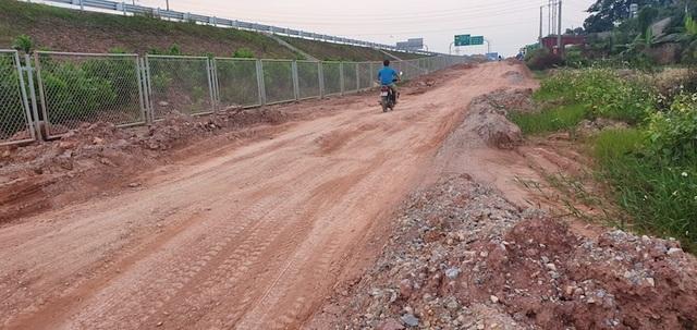 """Dân """"khóc"""", chính quyền """"nóng mặt"""" với Công ty BOT Bắc Giang - Lạng Sơn! - 1"""