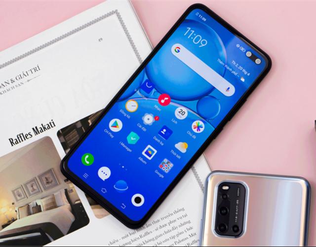 Loạt smartphone tầm giá 9 triệu cạnh tranh với Bphone 4 - 3