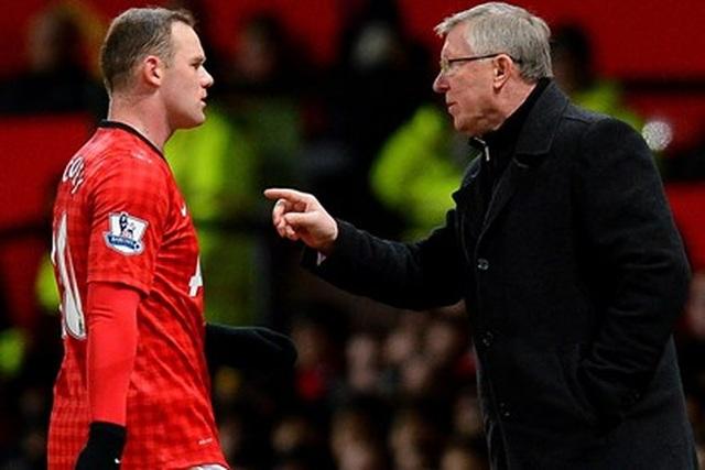 """4 cầu thủ chưa từng bị Sir Alex       Ferguson """"sấy tóc"""" - 4"""