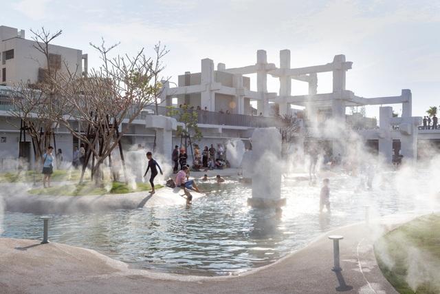 Nhà trẻ vùng cao của Việt Nam lọt top 10 dự án kiến trúc mới của thế giới - 5