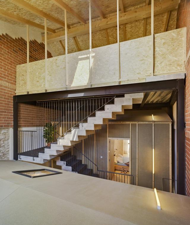 Nhà trẻ vùng cao của Việt Nam lọt top 10 dự án kiến trúc mới của thế giới - 7