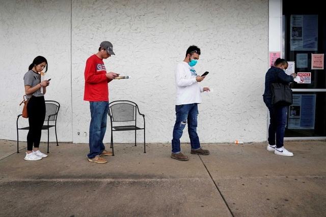 Bộ trưởng Tài chính Mỹ: Tỷ lệ thất nghiệp sẽ còn tồi tệ hơn - 2